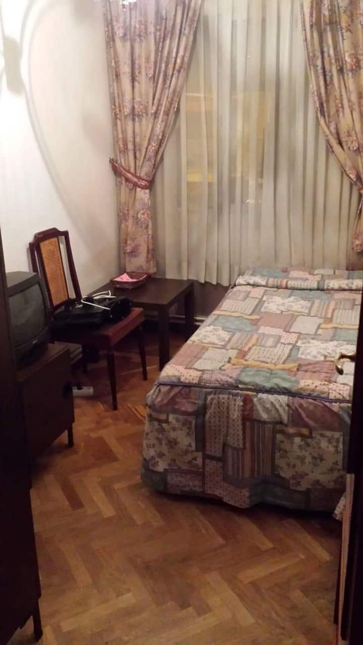 Habitacion privado