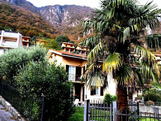 appartament Maryrose - Oliveto Lario - Apartment