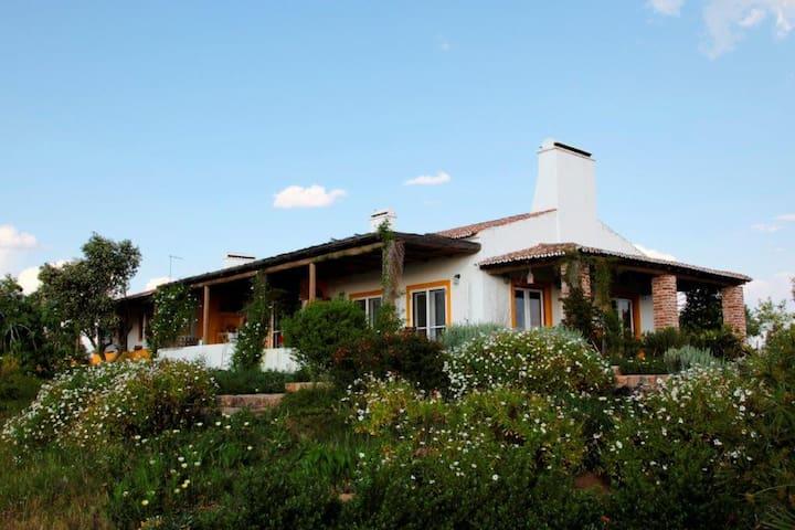Monte da Moirana, Duplex do Barão - Vila Nova da Baronia - Villa