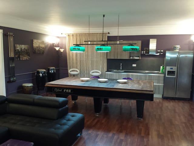 Victoria Apartment - Valderice - Apartment