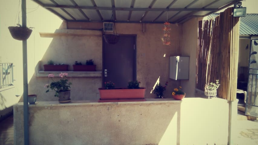 Odem Studio Apartment - Arad - Other