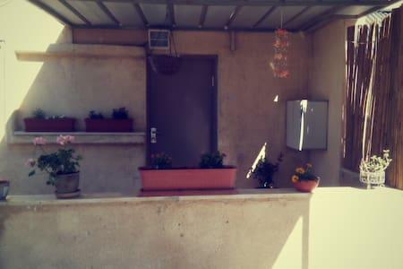 Odem Studio Apartment - Arad - Άλλο