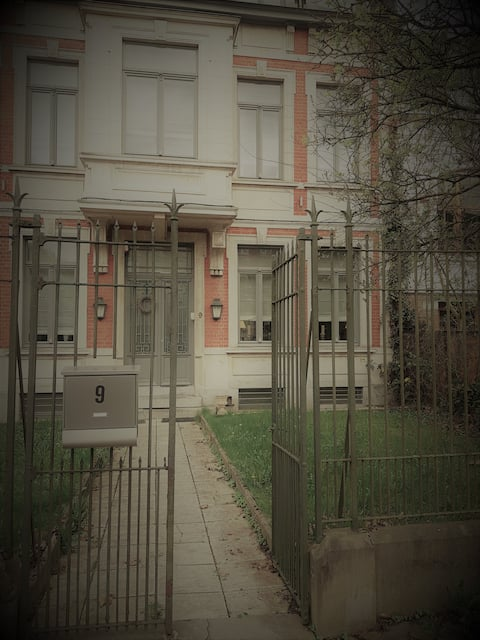 Verviers Hopital
