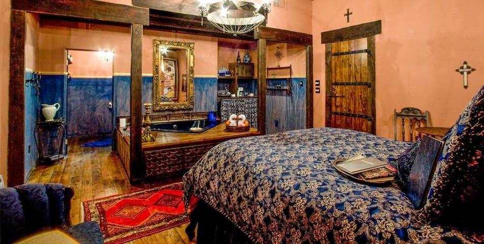 7F Lodge - Spain