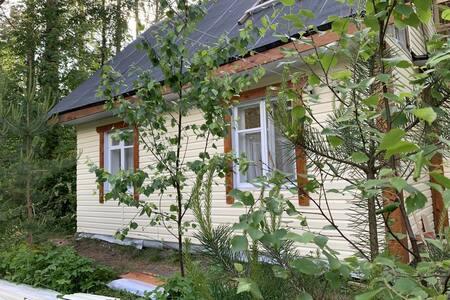 Solov'yovka Village