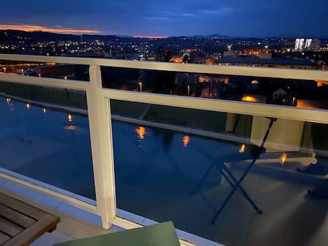 Apartman RIVERVIEW - prekrasan pogled na rijeku