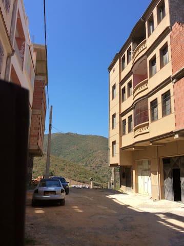 Appartement f3 dans résidence neuve avec terrasse.