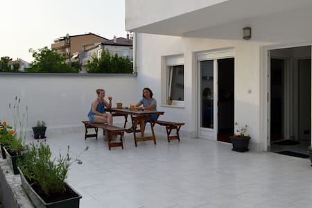 Loane Apartments - Crikvenica