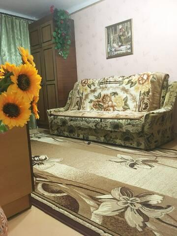 Квартира в г. Черноморск