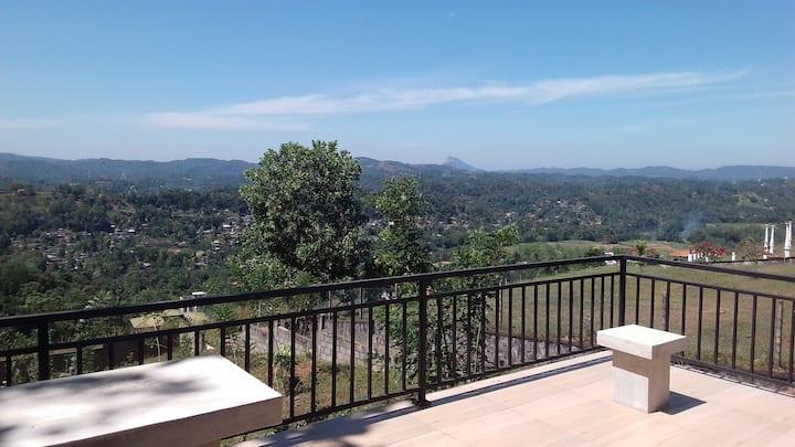 Mountain sentosa Hotel