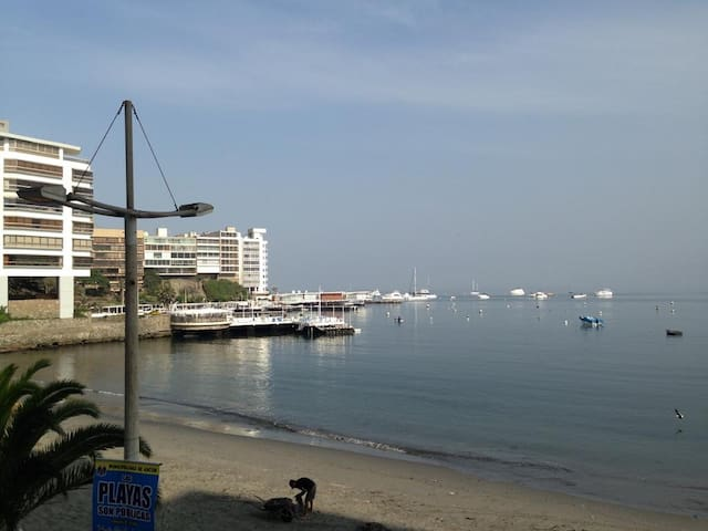 Ancon en el Malecón Habitación 2