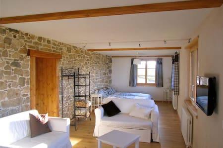 Studio de vacances au Jura (NE) - 2314 La Sagne