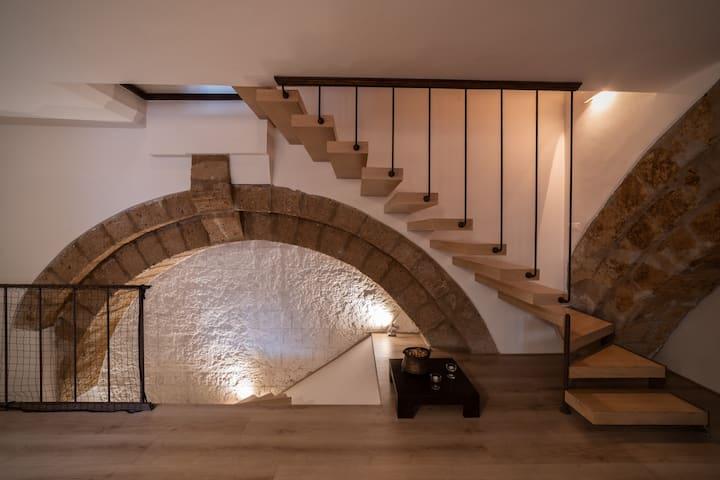 Home in Orvieto - Palazzaccio