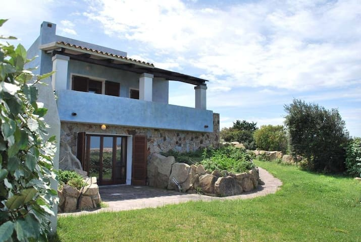 LAST MINUTE CAMERE VISTA PANORAMICA - Santa Teresa Gallura - Bed & Breakfast