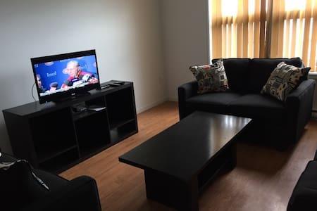 Grand logement 7 pièces très propre - Matane