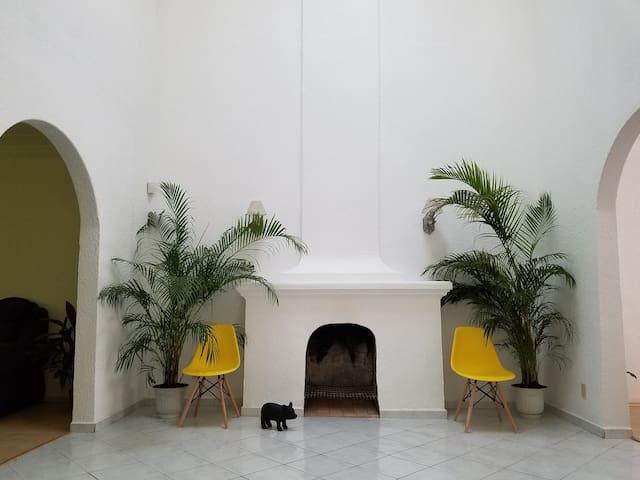 Charming Condesa Casa - Ciudad de México - House
