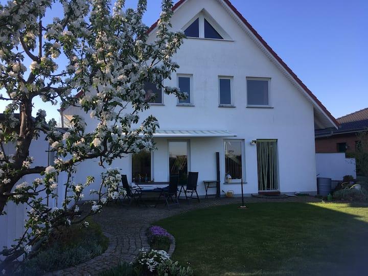 4 Ferienzimmer  Bentwisch,  Rostock ,  bis 8 Pers.