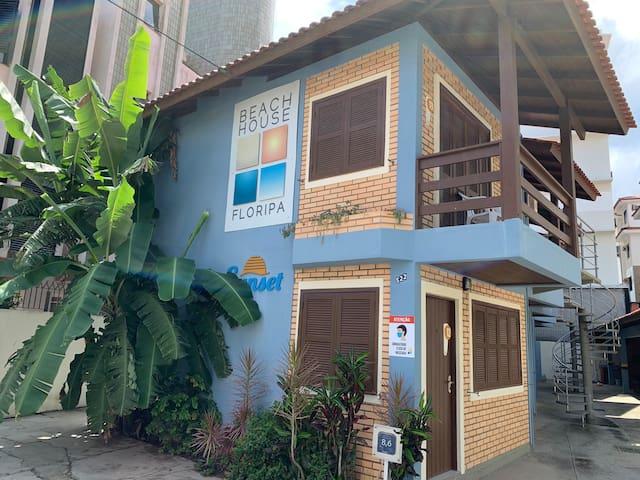 Beach House Floripa-SUNSET 16