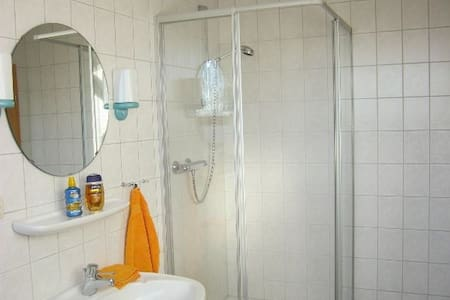 Gemütliche, sonnige, kleine Wohnung - Friedrichskoog - Lägenhet