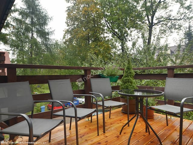 Apartamenty w Centrum Zakopanego - Zakopane - Apartment