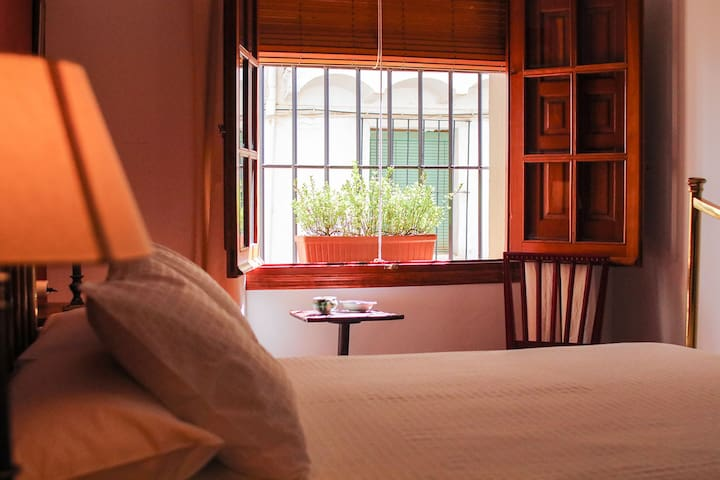 Casa 2 - Dormitorio 1