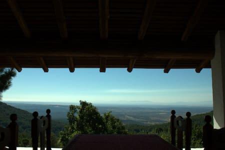 Casa Rural Arbillas - Arenas de San Pedro - Dům