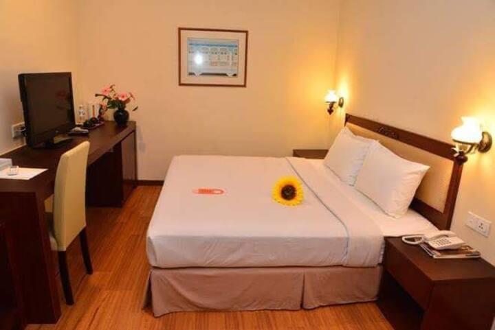 郑和居绅士街•Cheng Ho Residence (Queen Bed)