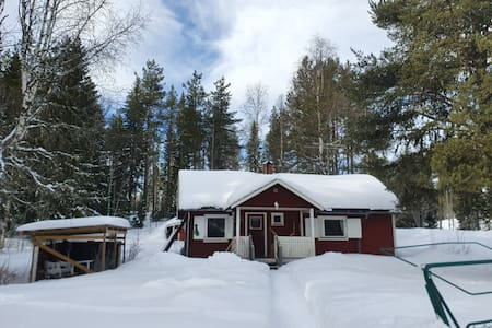 Cottage in the countryside in Offerdal