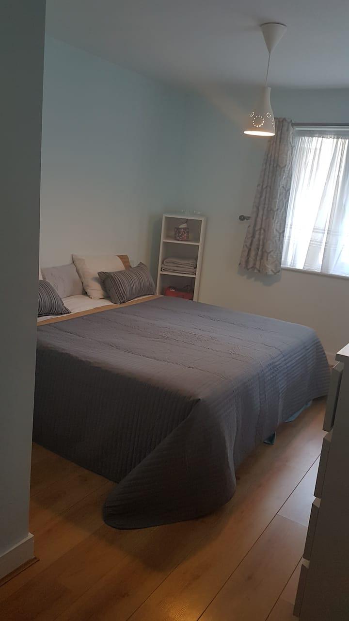 Nice and Comfortable King Bedroom