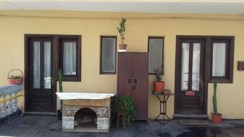 Cozy apartment in town centre - Viù - Daire