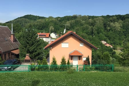 Cosy Holiday Home in Konšćica with Sauna