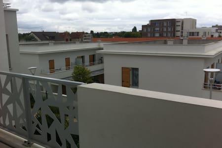 Chambre à louer à Bretigny - Brétigny-sur-Orge