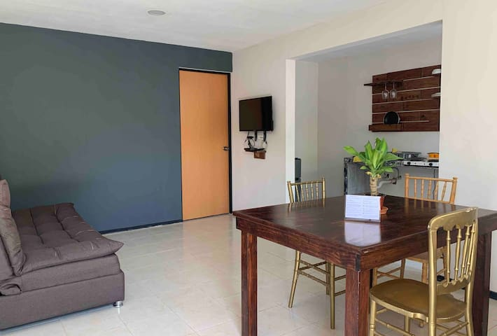 Apartamento 3 JURIQUILLA