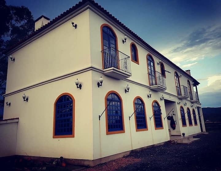 Moradia unifamiliar em Porto Alegre zona Sul