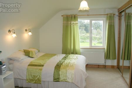 Tranquil B&B under the Bluestack Mountains - Letterbarra  - Bed & Breakfast
