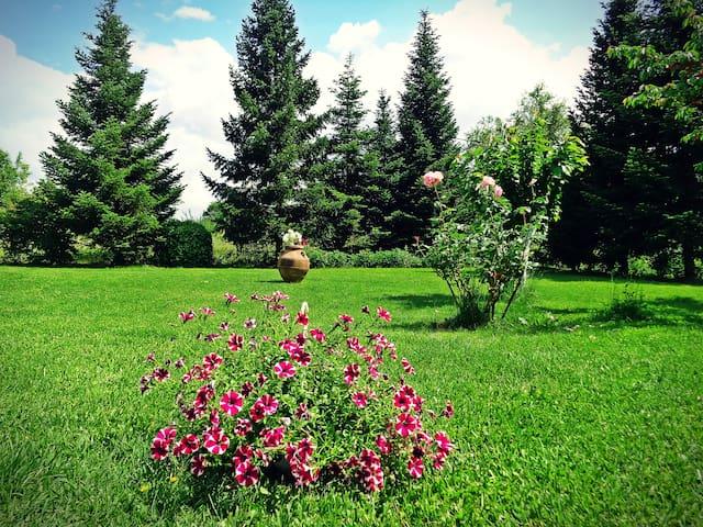 Farm House  Ioannina