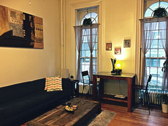 Beautiful Rittenhouse Apt for rent in Phila
