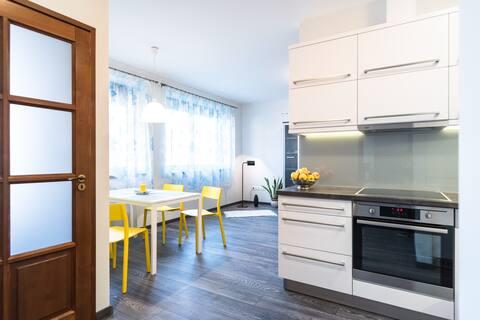 Alma Apartmanház