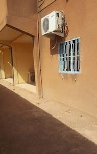 Coquette mini villa - Ouagadougou - Apartamento