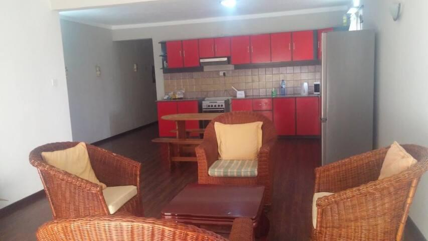 Cosy Apartment near Centre of Curepipe
