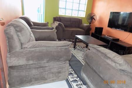 Katito Apartments- Last Born Villas