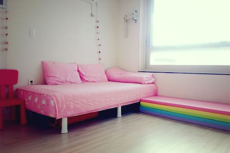 YongIn SuJi Single Room Apartment - 용인시 수지구 - Apartment