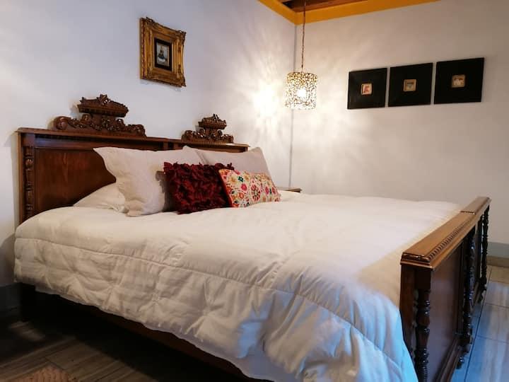 Loft Virreynal Casa de las Rosas 2 calles Catedral