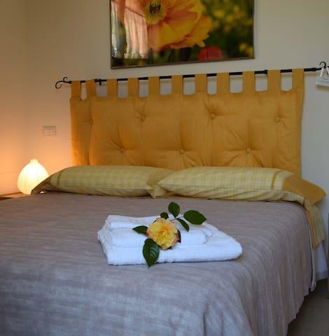 B&B nel verde comodo per Venezia - Spinea - Bed & Breakfast