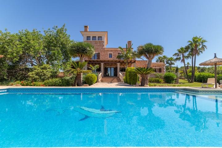 Palleta S'Horta, Finca 5StarsHome Mallorca