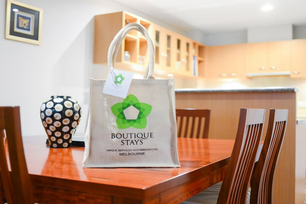 Boutique Stays. Handpicked Melbourne homes