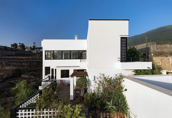 Casa Toledo - Zeitzeugnis moderner Architektur