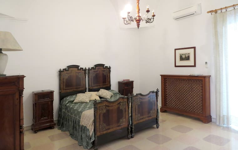 Mary Apartment - Ostuni - Appartement