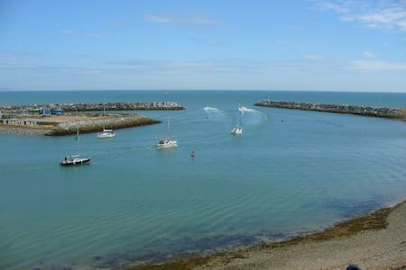 San Juan Court, Sovereign Harbour, EASTBOURNE - Eastbourne