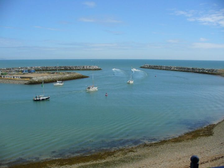 San Juan Court, Sovereign Harbour, EASTBOURNE